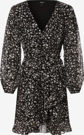 Aygill's Kleid in grau / schwarz, Produktansicht