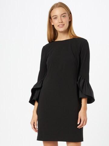 Lauren Ralph Lauren Sukienka 'KENTON' w kolorze czarny