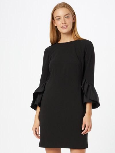 Rochie 'KENTON' Lauren Ralph Lauren pe negru, Vizualizare model