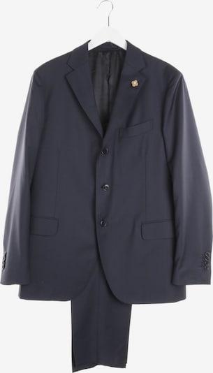 LARDINI Anzug in XL in dunkelblau, Produktansicht