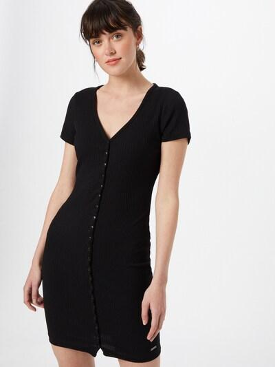 GUESS Šaty 'Raylynn' - čierna, Model/-ka