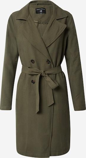 Dorothy Perkins Prechodný kabát - kaki, Produkt