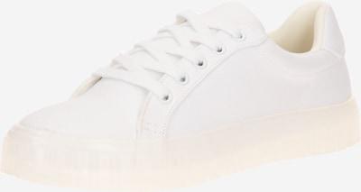 természetes fehér CALL IT SPRING Rövid szárú edzőcipők 'JORDANNA', Termék nézet