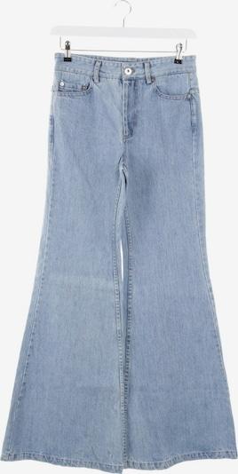 Matthew Adams Dolan Jeans in 27 in hellblau, Produktansicht