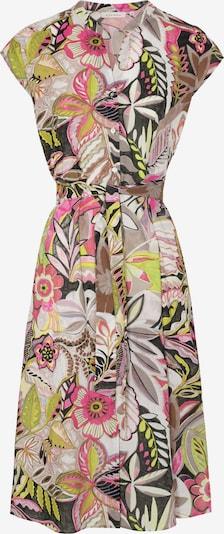 ETERNA Blusenkleid in mischfarben, Produktansicht