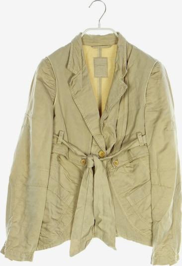 Marithé + François Girbaud Jacket & Coat in XS in Light beige, Item view