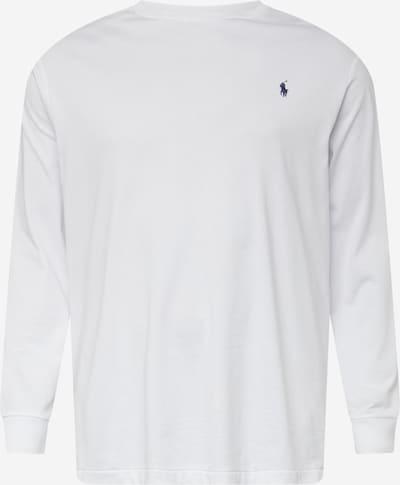 Polo Ralph Lauren Big & Tall Tričko - biela, Produkt