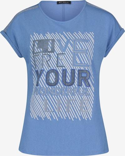 Betty Barclay T-Shirt in blau / mischfarben, Produktansicht