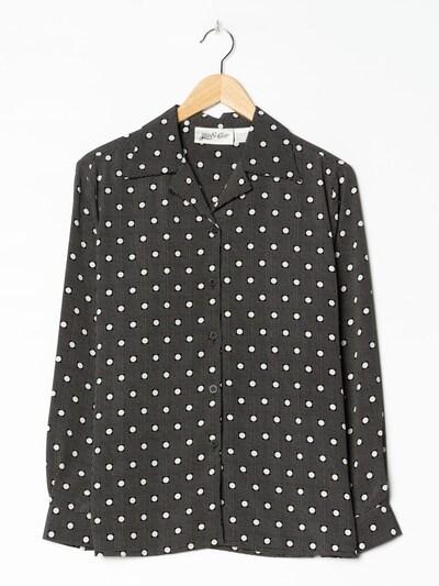 Yves St. Clair Bluse in M in schwarz, Produktansicht