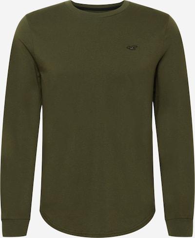 HOLLISTER Shirt in khaki, Produktansicht