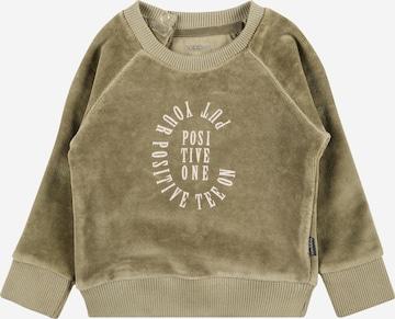 zaļš Noppies Sportisks džemperis