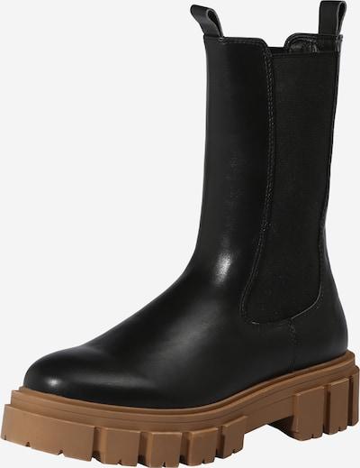 ABOUT YOU Chelsea boty 'Ellen' - hnědá / černá, Produkt
