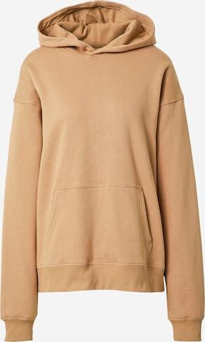 Cotton On Sweatshirt i brun
