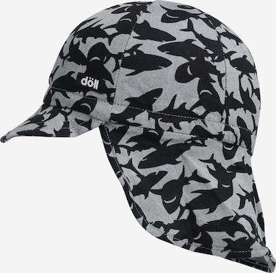 DÖLL Hat in Dark blue / Grey, Item view
