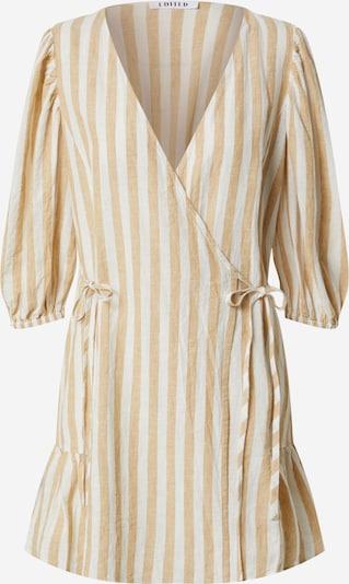 EDITED Kleid 'Gemma' in gelb, Produktansicht