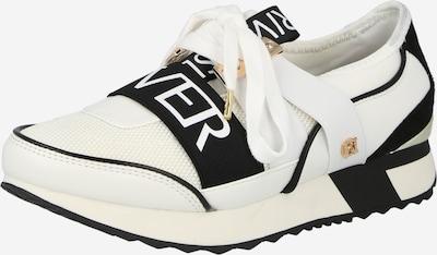 Sneaker low 'ECHO' River Island pe bej / negru / alb, Vizualizare produs