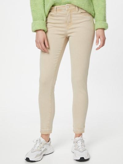 OPUS Hose 'Elma' in beige, Modelansicht