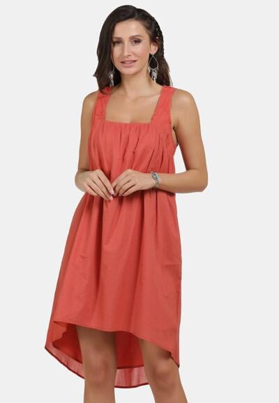 usha FESTIVAL Kleid in rot, Modelansicht