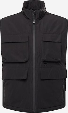 Calvin Klein Vest in Black