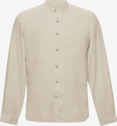 TERRA LUNA Hemd 'Puck' in beige, Produktansicht