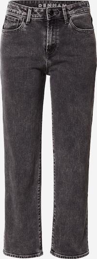 DENHAM Jeans 'BARDOT' i svart denim, Produktvy