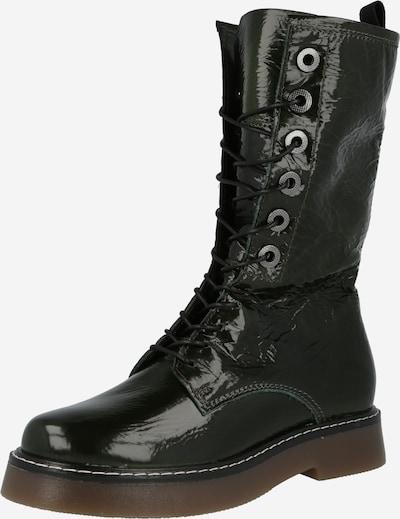 MJUS Stiefel 'Tris' in dunkelgrün, Produktansicht