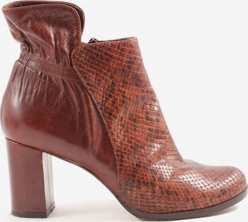 PACO GIL Dress Boots in 37 in Brown