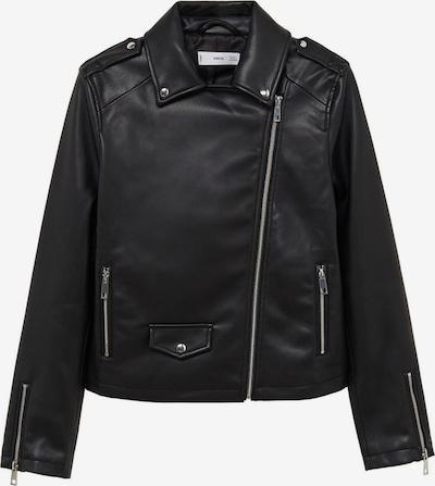 MANGO Prijelazna jakna 'Liz' u crna, Pregled proizvoda