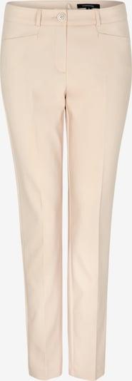 COMMA Pantalon en beige, Vue avec produit