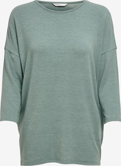 Maglietta 'Glamour' ONLY di colore verde, Visualizzazione prodotti