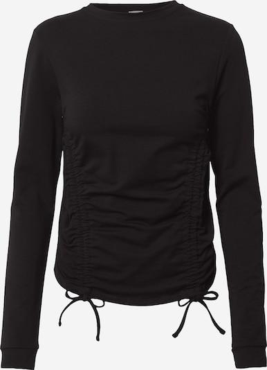 KENDALL + KYLIE Тениска в черно, Преглед на продукта