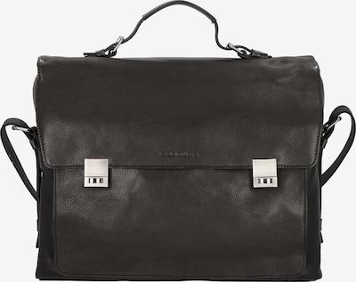 Harold's Tasche in schwarz, Produktansicht