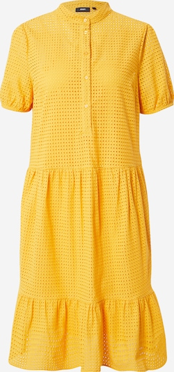 JOOP! Robe-chemise 'Delayla' en jaune, Vue avec produit