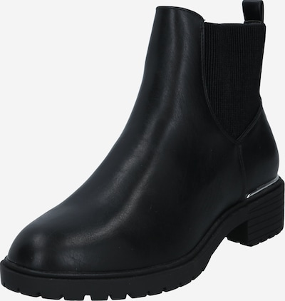 NEW LOOK Chelsea boots 'DAPPER' in black, Item view