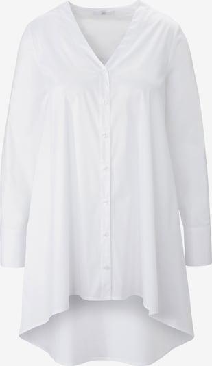 Emilia Lay Bluse in offwhite, Produktansicht