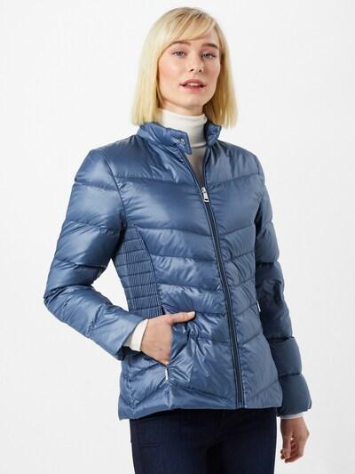 Lauren Ralph Lauren Prijelazna jakna u plava, Prikaz modela