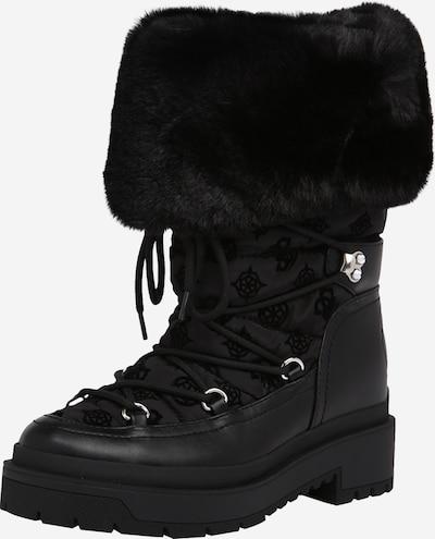 GUESS Sněhule 'LARYA' - černá, Produkt
