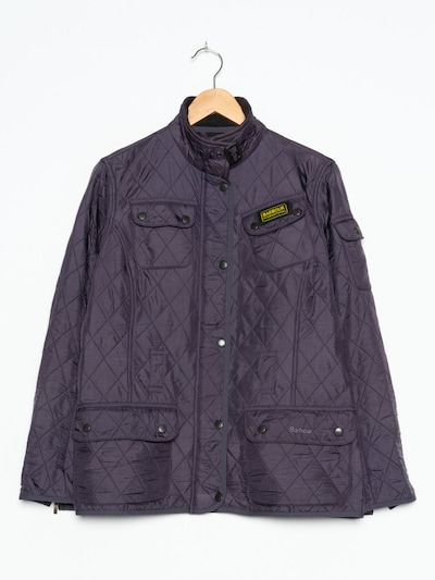 Barbour Jacket & Coat in M-L in Dark purple, Item view