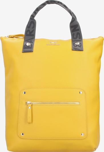 SANSIBAR Rucksack in gelb, Produktansicht