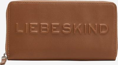Liebeskind Berlin Cartera 'Gigi' en marrón, Vista del producto