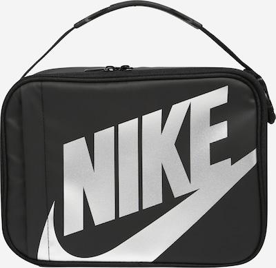Nike Sportswear Чанта в черно / бяло, Преглед на продукта