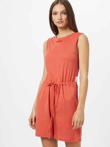 Degree Jumpsuit 'Verano' in Rood