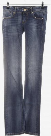 Fracomina Straight-Leg Jeans in 22-31 in blau, Produktansicht