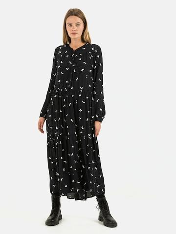 CAMEL ACTIVE Dress in Black