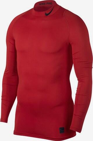 NIKE Unterwäsche in Rot