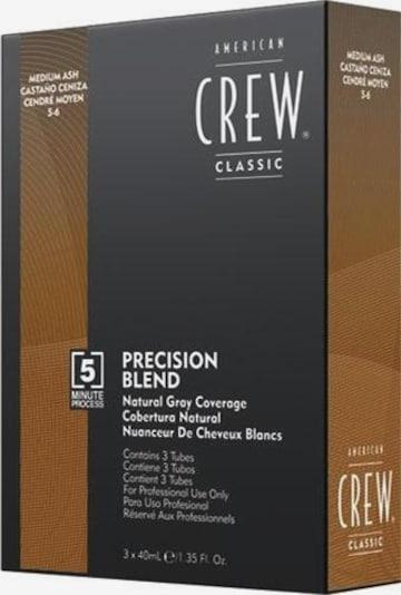 American Crew Haarfarbe 'Precision Blend' in, Produktansicht