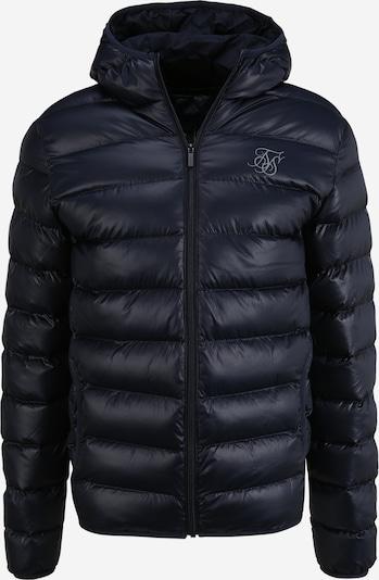 SikSilk Zimní bunda 'Atmosphere' - námořnická modř, Produkt