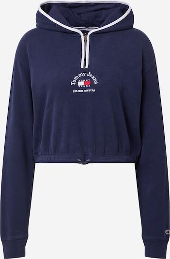 Felpa Tommy Jeans di colore navy / rosso / bianco, Visualizzazione prodotti