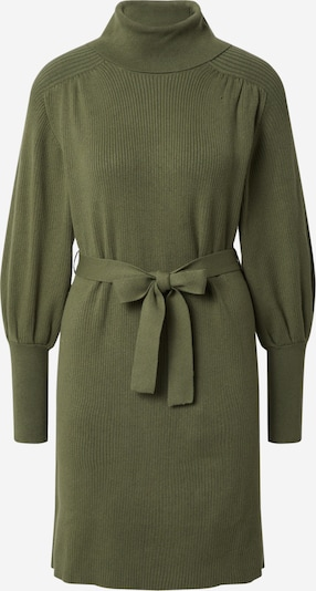 EDITED Knit dress 'Malene' in Olive, Item view