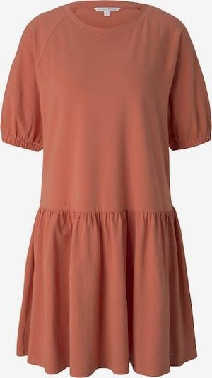 Suknelė iš TOM TAILOR DENIM, spalva – melionų spalva, Prekių apžvalga